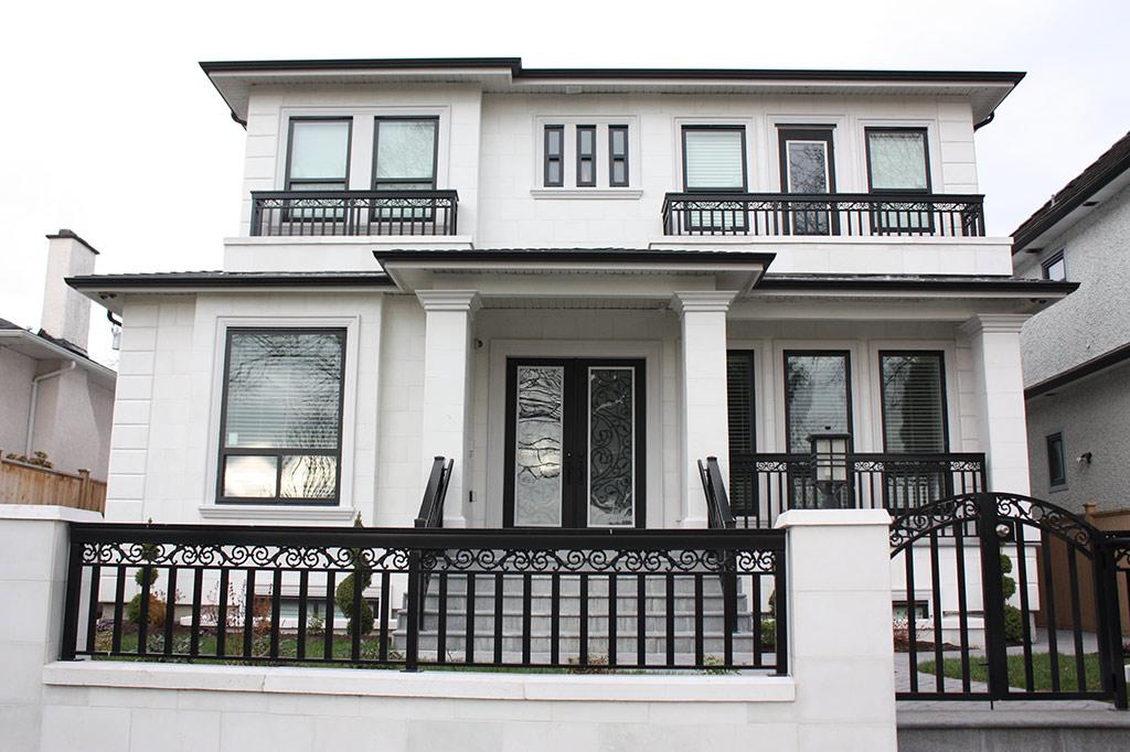 simplex home design